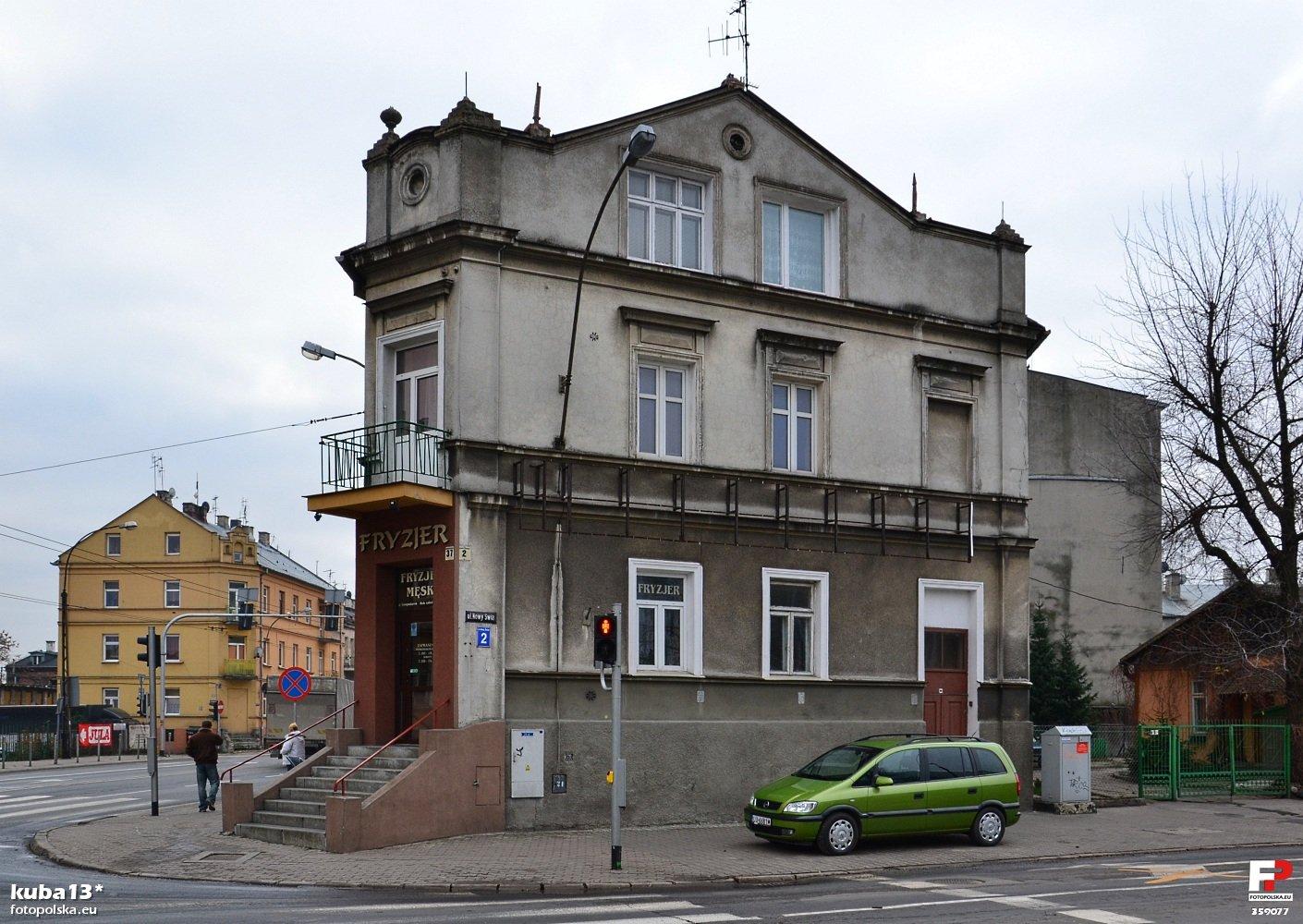 Lublin Nowy świat 2 Zdjęcia Mapa